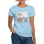 When Antelope Get Tagged Women's Light T-Shirt