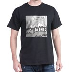 Really Cold Dark T-Shirt