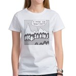 Really Cold Women's T-Shirt