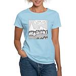 Really Cold Women's Light T-Shirt