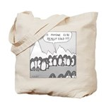 Really Cold Tote Bag