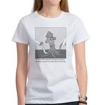 Billy the Squid Women's T-Shirt