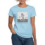 Billy the Squid Women's Light T-Shirt