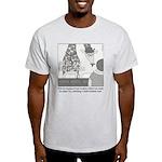 Small Business Loan Light T-Shirt