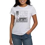 Atomic Bomb (No Text) Women's T-Shirt
