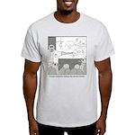 Atomic Bomb Light T-Shirt