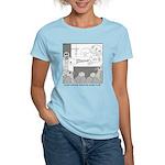 Atomic Bomb Women's Light T-Shirt