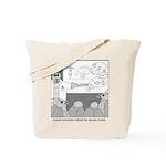 Atomic Bomb Tote Bag