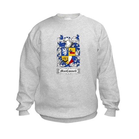 MacConnell Kids Sweatshirt