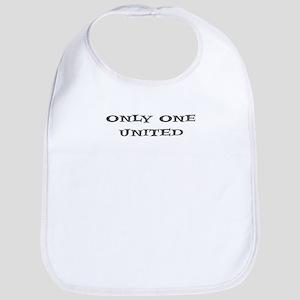 Only One United Bib