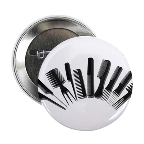 """Array Combs 2.25"""" Button (10 pack)"""
