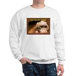 Don't Give Me Attitude! Sweatshirt