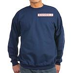 Nuremberg II Sweatshirt (dark)