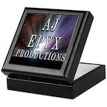 AJ Epyx Productions Keepsake Box