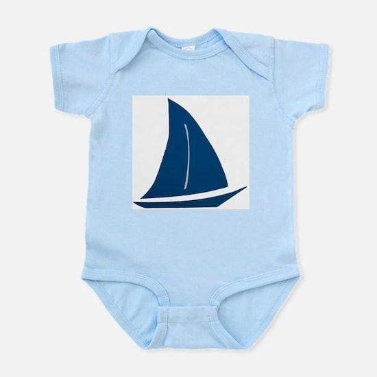 sailboat Body Suit