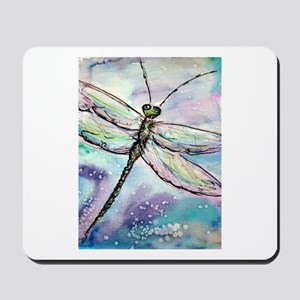 Dragonfly, Beautiful, Mousepad
