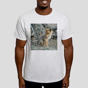 Lone Man Out Light T-Shirt