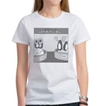 Antarctica Zoo Women's T-Shirt