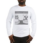 Antarctica Zoo Long Sleeve T-Shirt