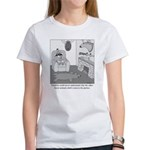 Franklin's Party Women's T-Shirt