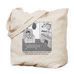 Franklin's Party Tote Bag
