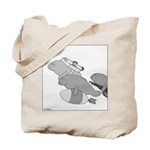 Save the Manatee (No Text) Tote Bag