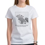 Save the Manatee Women's T-Shirt