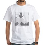 Sheep in Wolf's Clothing White T-Shirt