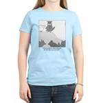 Sheep in Wolf's Clothing Women's Light T-Shirt
