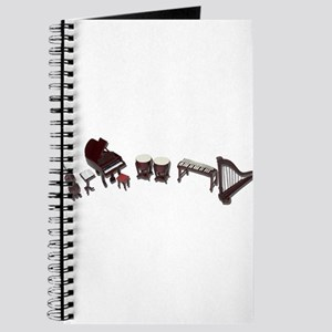 Orchestra Instruments Journal