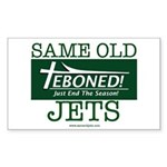 Same Old Jets