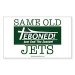 Same Old Jets