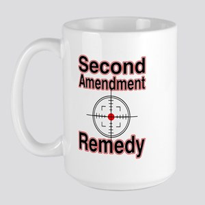 Remedy? Large Mug