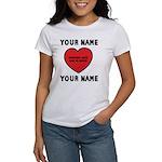 Personal Love Gift Women's T-Shirt