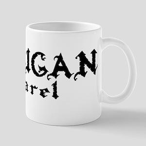 Extras Mug