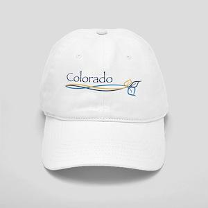 Colorado/Aspen tree branch Cap
