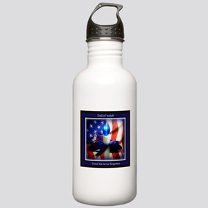 End of watch Stainless Water Bottle 1.0L