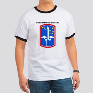 SSI-172nd Infantry Brigade with text Ringer T