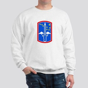 SSI -172nd Infantry Brigade Sweatshirt