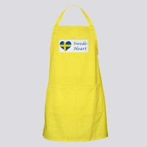 Swede-Heart Apron