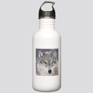 Snow Bound Stainless Water Bottle 1.0L
