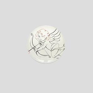 CUPID {18} Mini Button