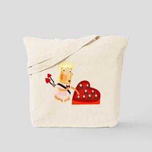 CUPID {20} Tote Bag