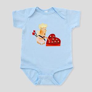CUPID {20} Infant Bodysuit