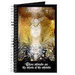 Journal - Galactic Angel Poetry