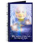 Journal - Galactic Angel Poetry 2