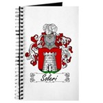 Soleri Family Crest Journal