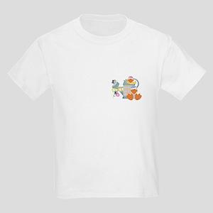 Baby Quackups 3 Kids T-Shirt