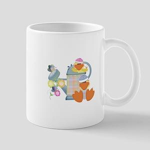 Baby Quackups 3 Mug