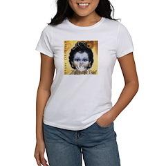 THE BUTTER THIEF Women's T-shirt